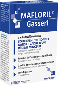 MAFLORIL GASSERI GELULES