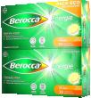 BEROCCA ENERGIE aide à lutter en cas de fatigue passagère