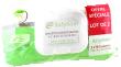 Babysoin lingettes nettoyantes lot 2 paquets/70