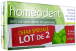 Boiron homéodent soin complet dents/gencives 2x75ml