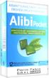 Alibi pocket 12 pastilles à sucer