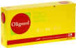 Zinc-nickel-cobalt oligosol, solution buvable en ampoule