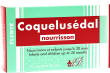 Coquelusedal nourrissons, suppositoire