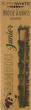 SUPERWHITE BROSSE À DENTS EN BAMBOU SOUPLE JUNIOR offre une légèreté et une solidité supérieure aux brosses à dents classiques, mais aussi une sensation en bouche unique et agréable.